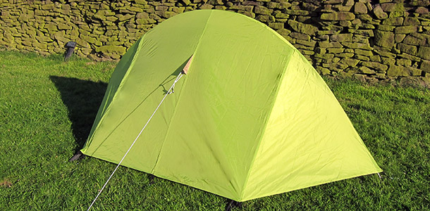 essential items checklist for camping