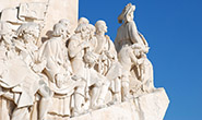 Monument of the Discoveries in Lisbon
