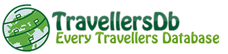 Travellers Database