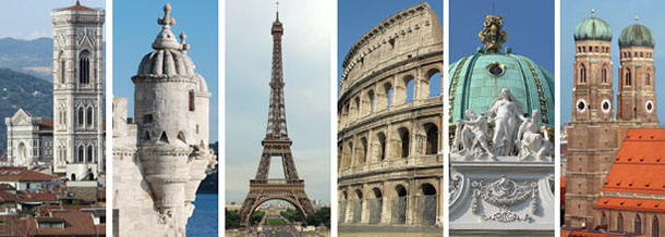 interrail best museums route